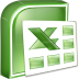 An excel icon